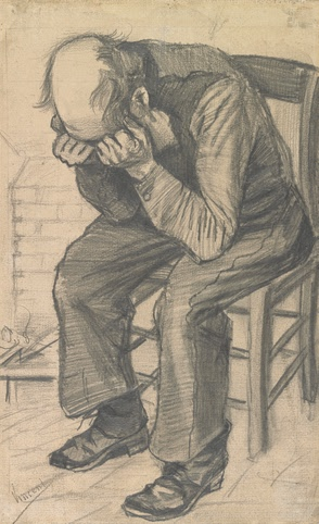 Worn out, 1882